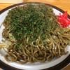Suzuya - 料理写真:焼きそば 350円