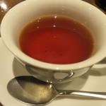 トラットリア ラパーチェ - 紅茶