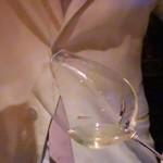 ローゲンジッツ - 水割りづくり④