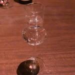 ローゲンジッツ - お口直し&チェイサーの炭酸水