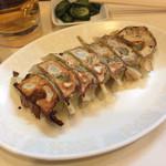 牡丹江 - 餃子、次はよく焼き‼️と言お‼️