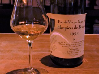 ローゲンジッツ - Hospices de Beaune Marc Vedrenne 1994