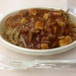 10126919 - 麻婆豆腐イタリアン