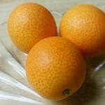 卯月寿司 - 酸味のある果物