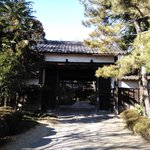 高澤記念館 - 外観です♪