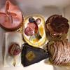 ベルネサンス - 料理写真:ケーキの数々