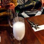 101268834 - スパークリングワイン