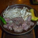 魚六 - 和風ステーキ