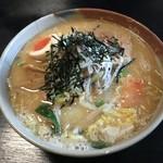 101270320 - 味噌ラーメン細麺