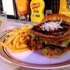 Porco's Diner  - 料理写真: