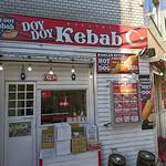 DOY DOY KEBAB - ドイドイ ケバブ