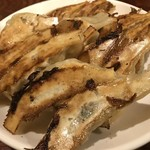 中華料理 八戒 - 餃子