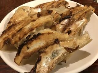 大衆中遊華食堂八戒 - 餃子