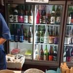 日本酒場 だくと -