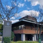THE GRILL - 京都のラグジュアリーホテルは、高さ制限のため低層タイプが多く、その分敷地面積が広いのが特徴ですね☆彡
