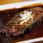 101275900 - エンザラ味噌煮