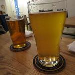 Le 白河夜船 - ご当地ビール
