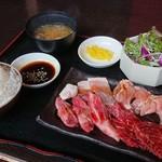 本日のおすすめ - 料理写真: