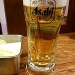 Kushikatsudengana - 生ビール
