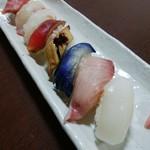 よしの寿司 - 握り鮨
