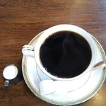 101281400 - ホットコーヒー