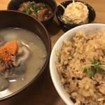 ペコシセ トカチ オオヒラ キッチン -