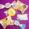 ドゥルセ・ミーナ - 料理写真:ポルボロンと色々なお菓子。
