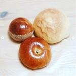 パンヲゴラン - 料理写真:小春(桜あんぱん)など。