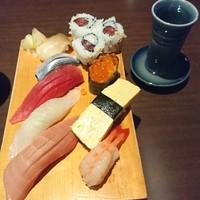 寿司ダイニング心-