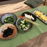 京都ゲストハウス たい - 料理写真: