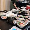 酸ヶ湯温泉旅館 - 料理写真: