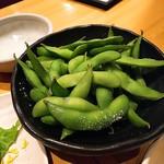 ごじんか - 枝豆