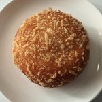 内野牛肉店 - カレーパン