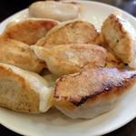 山東 - 焼き餃子