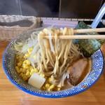 101292400 - 太麺♪