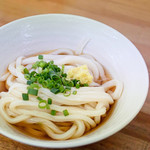 多田製麺所 - ぶっかけ冷