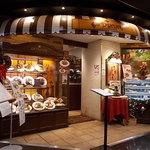 66DINING 六本木六丁目食堂 - 店舗外観