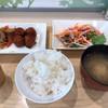 スーパーホテル東京 - 料理写真: