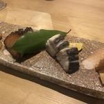 101300806 - 焼き魚