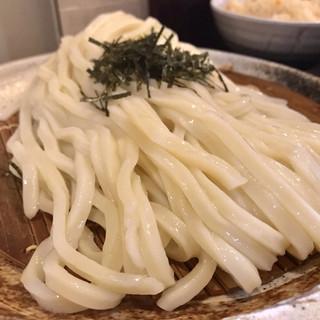 うどん処 おはな - 料理写真: