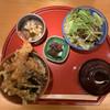 佐とう - 料理写真:お手軽御膳 1,000円