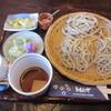 巴屋 - 料理写真:「巴せいろ  ¥1.080」
