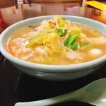 博陽軒 - チャンポン麺