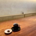 ゼルコバ コーヒー - ドリンク写真:ケニア エエリAA 600円
