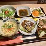 オルソ オキナワ - OKINAWA KITCHENセット(\1,500) じゅーしー別