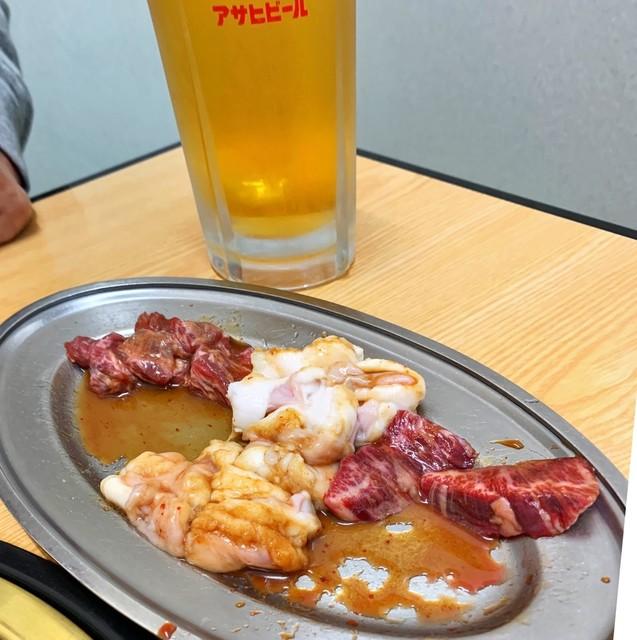 みっちゃん 広島 焼肉