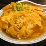 わぶ - おふくろ味の肉豆腐!