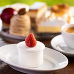 コーヒー&ケーキセット (2:30pm~5:00pm)