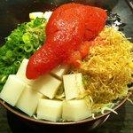 串玄 - 明太もちチーズもんじゃ