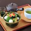 茶菓きみくら - 料理写真: